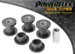 Saab 99 (1970-1974) Powerflex Black Front Wishbone Upper Arm Bushes PFF66-401BLK